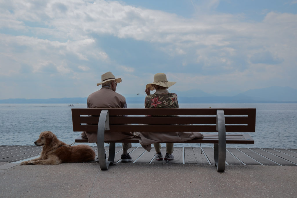 What About the Elderly? A look at Depression in Older Populations