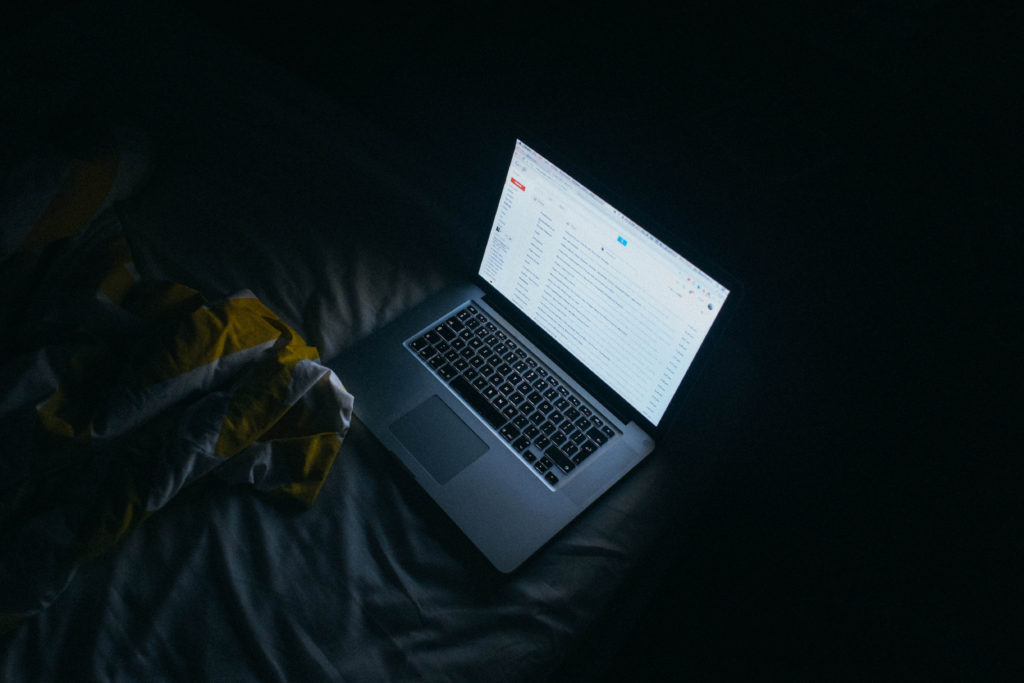 Autism and the Internet: Navigating a Treacherous, Anonymous Web