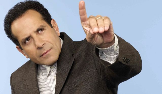 Adrian Monk in Pop Culture