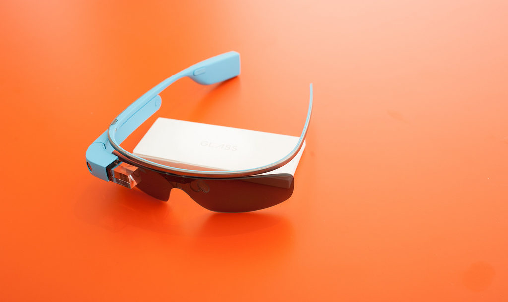 Therapy of the Future: How Google Glass is Helping Children with Autism