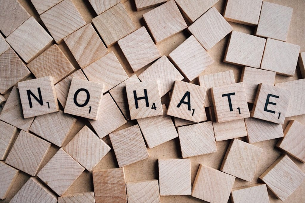 Hate Crimes and Depression