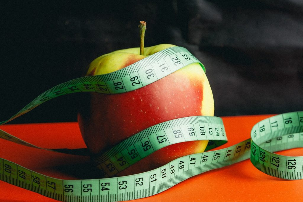 Eating Disorders Are Taking a Bite Out of Children