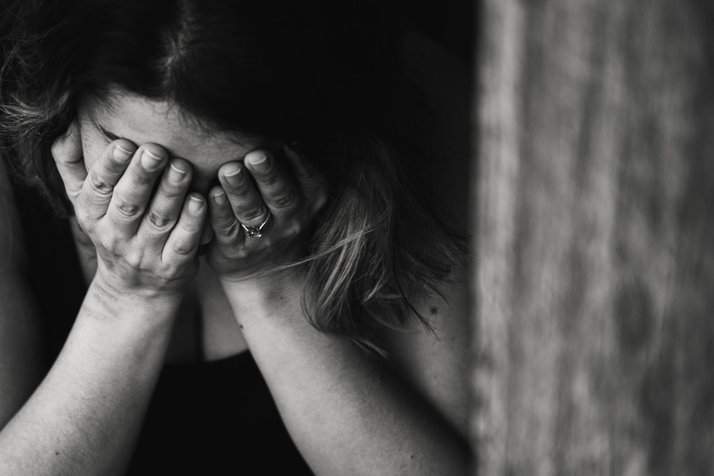 The Unspoken: Anxiety and the Church