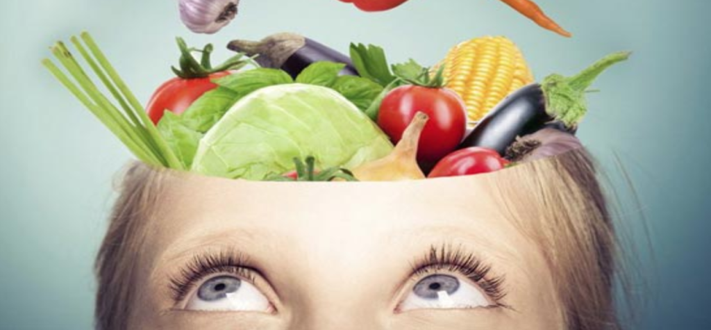 DASH Diet: Can a Healthful Diet Be Good for the Body, As Well As Mind?