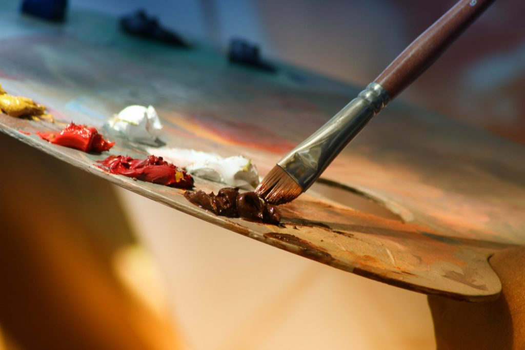 Art Therapy: Art as Medicine