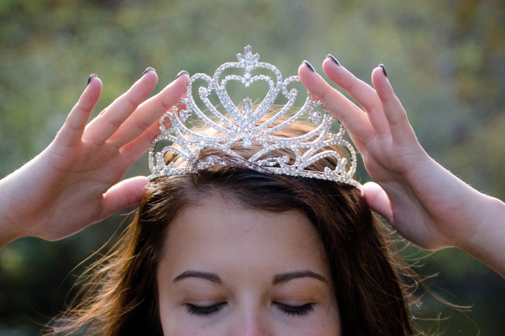 Eating Disorders Among Child Beauty Queens