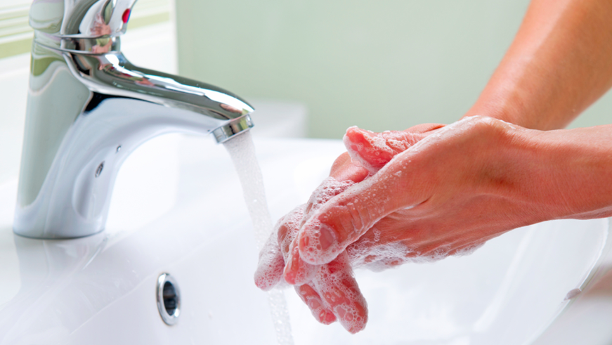 OCD: More Than A Hand-Washing Disease