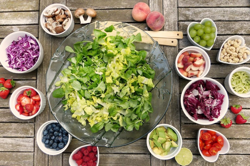 What is Orthorexia?