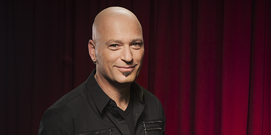 OCD in Pop Culture: Howie Mandel