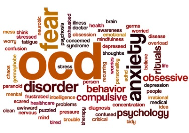 OCD and Co-Existing Mental Disorders