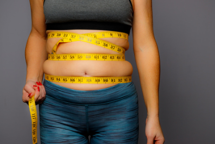 The Freshman 15 and the Stigma Behind College Weight Gain